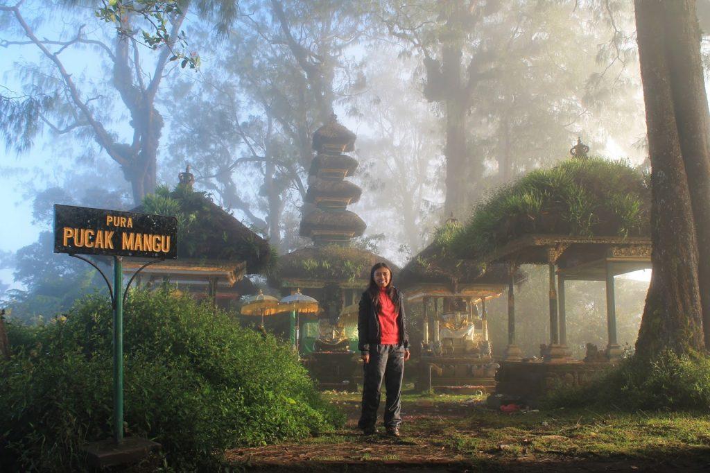 Volcano, Bali, Mount Catur, Volcanoes in Bali, Volcano Trekking, Puncak Mangu