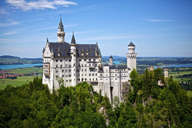 13 things that you must do in Germany