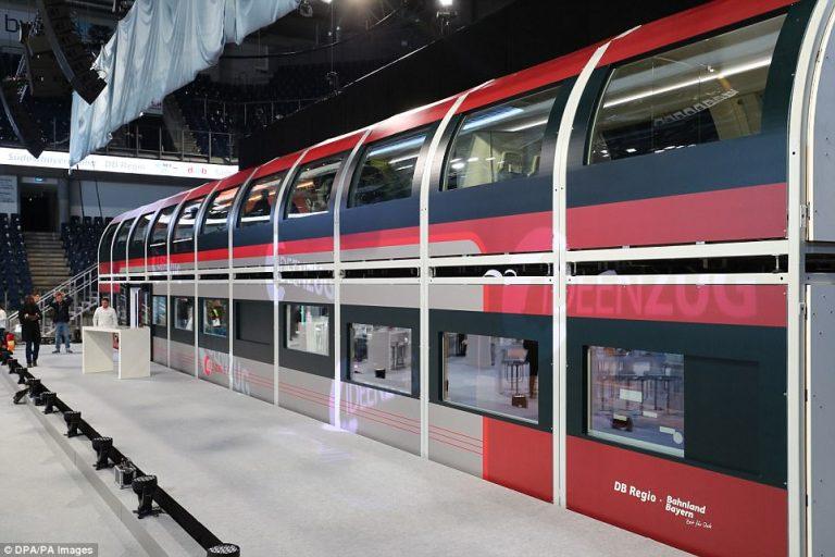 Idea train
