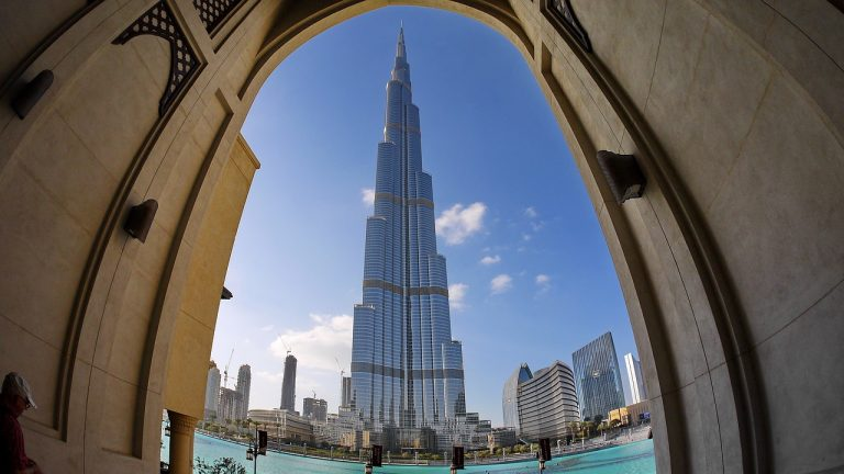 Top things to do on a Dubai vacation