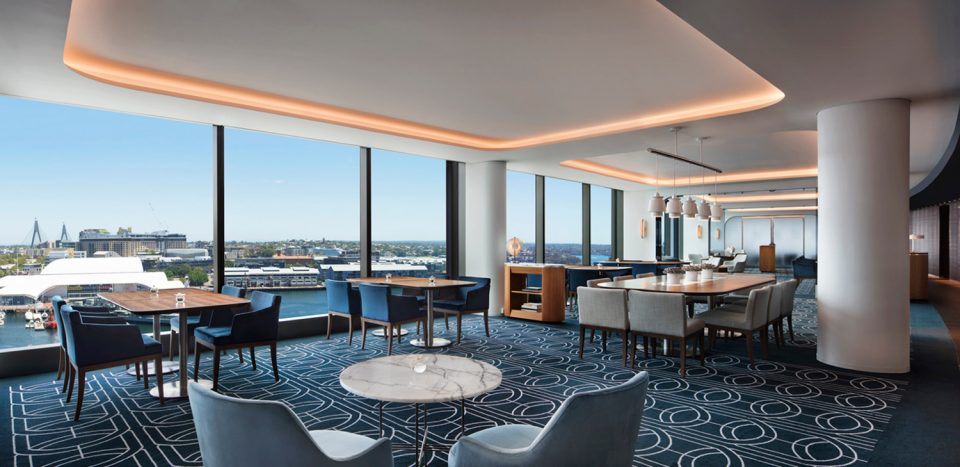 Hyatt Regency Sydney - 5 Star Property