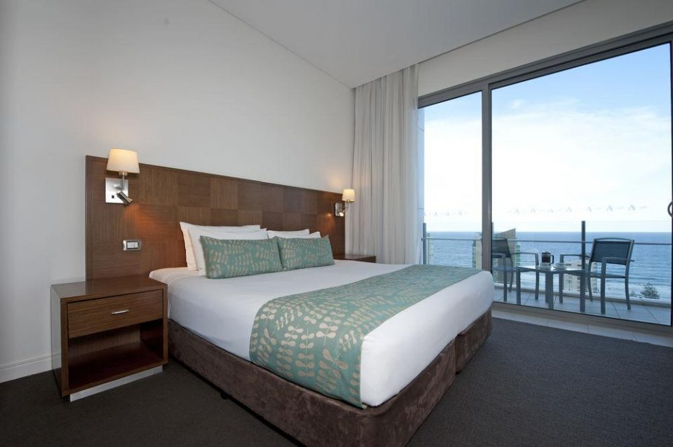 Wyndham Surfers Paradise - 4 Star Property