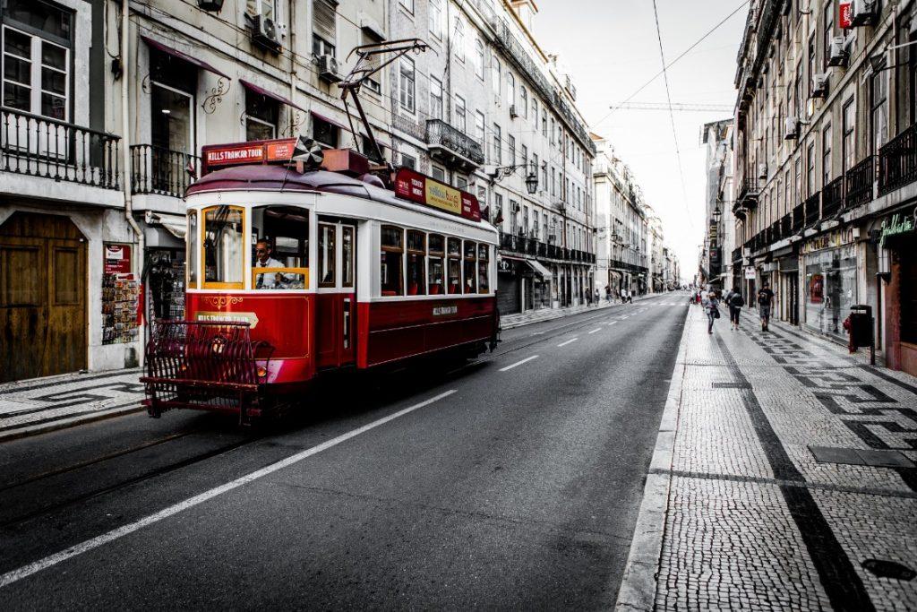 plan a Europe trip