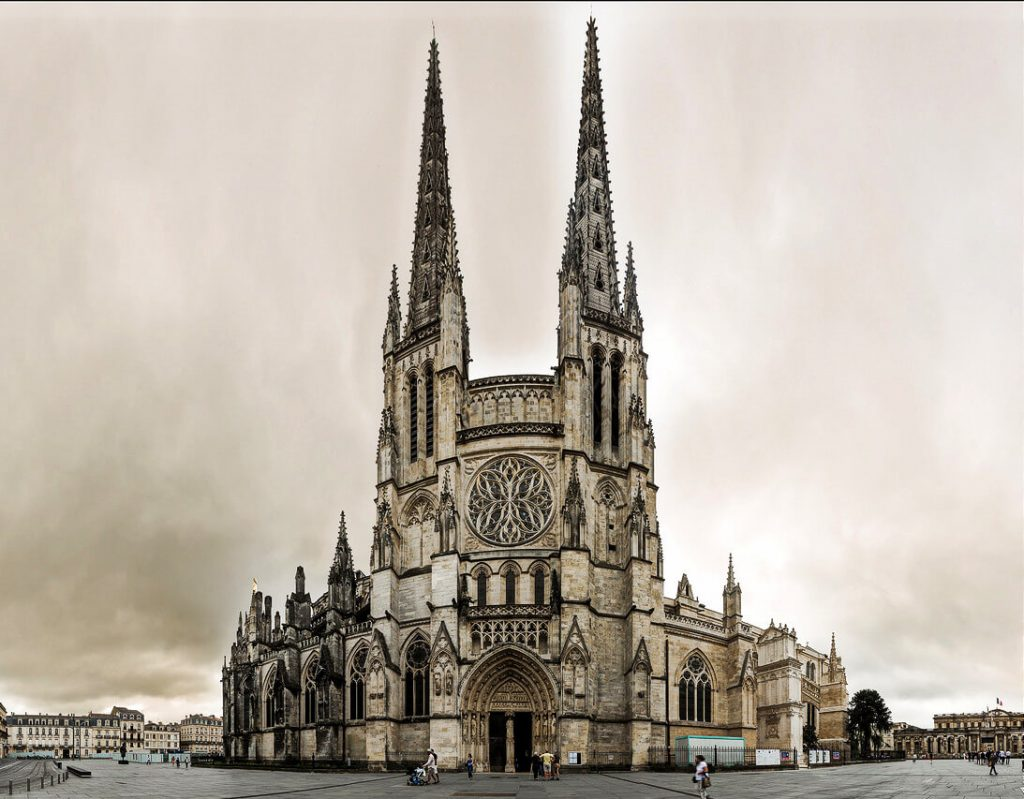 things to do in Bordeaux, Bordeaux Cathedral