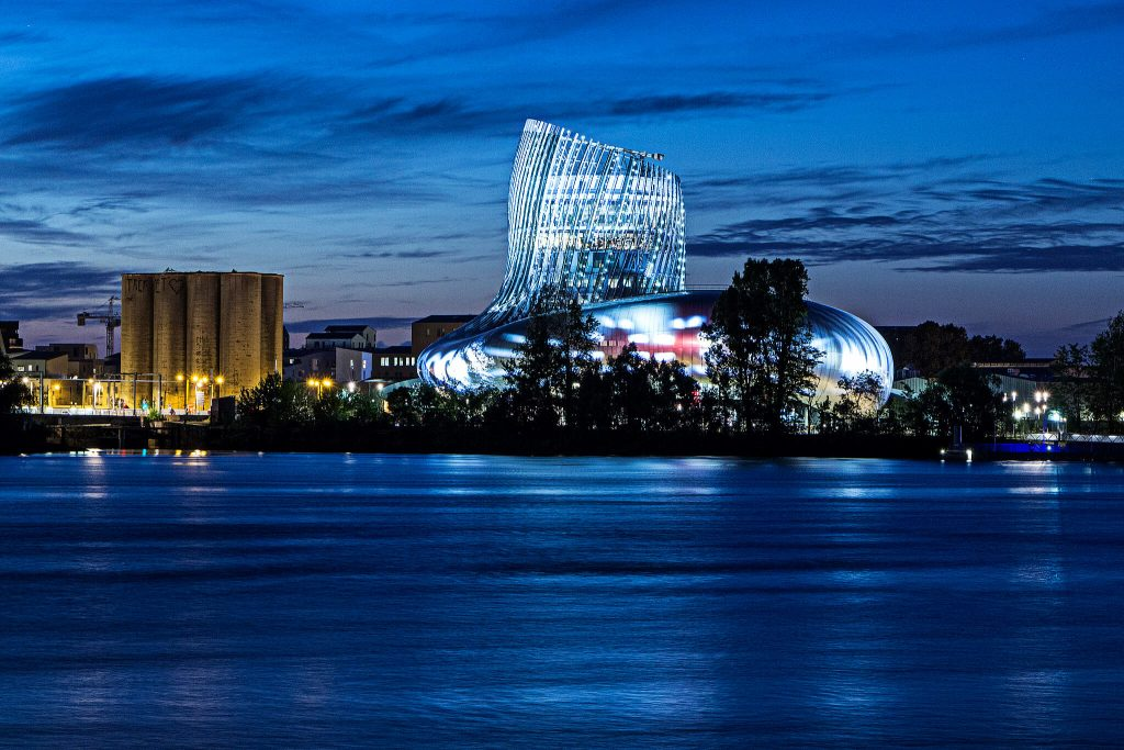 things to do in Bordeaux, Cité du Vin