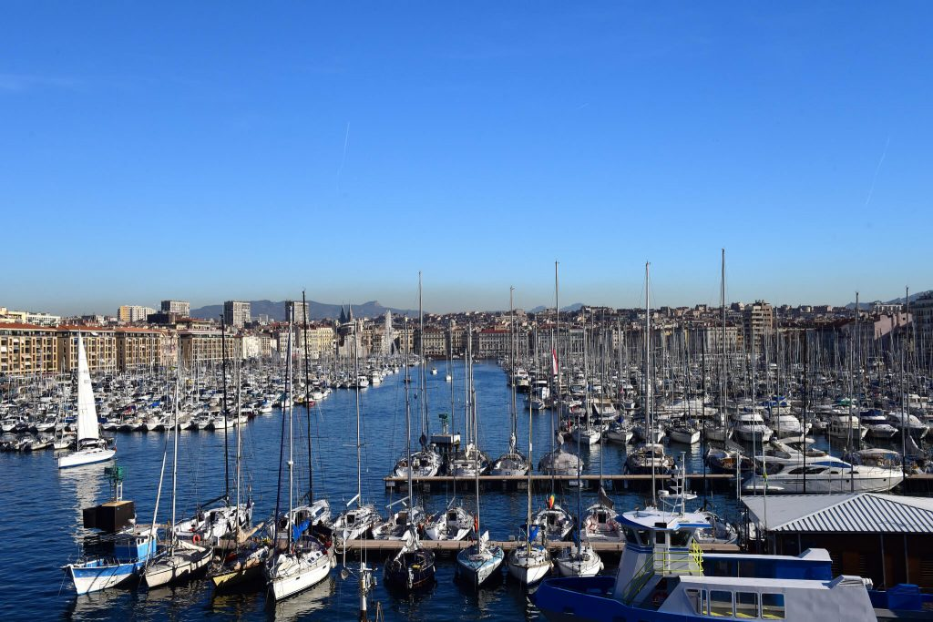 things to do in marseilles, Old Port of Marseilles