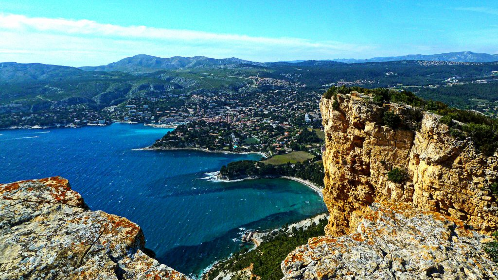 things to do in marseilles, Calanques National Park