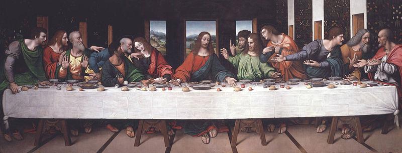 Leonardo's Last Supper,Italy,top things in Milan