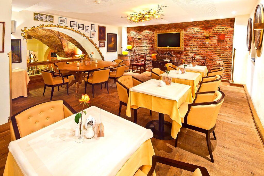 Restaurants Innsbruck