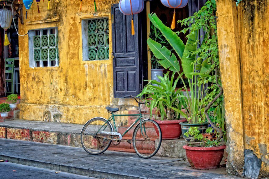 first timer to vietnam, hoi an