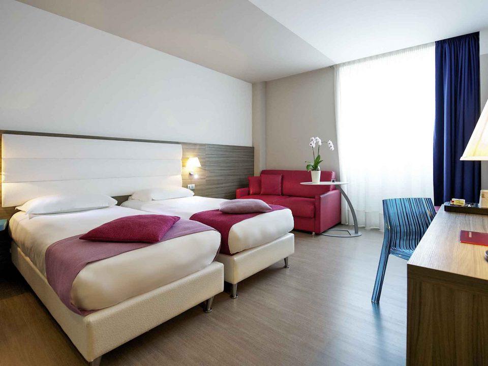 Hotel Mercure Venezia Marghera, top hotels in Italy