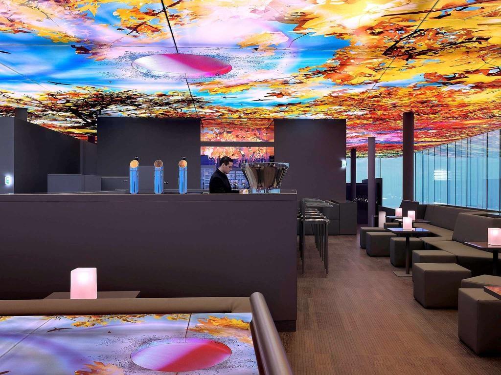 hotels in austria, sofitel vienna