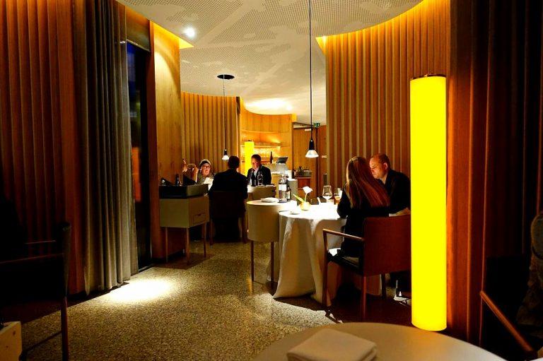 restaurants in austria, steirereck