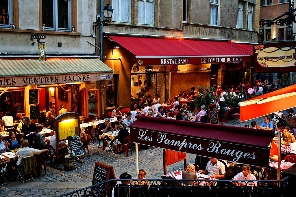 things to do in lyon, Vieux Lyon