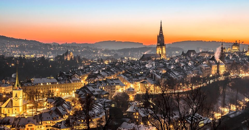 bern, Top destinations to include in the Switzerland package