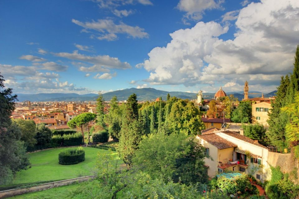 Boboli Gardens, things to do in florence