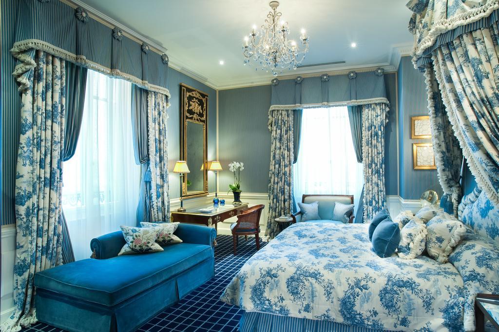 Hotel D'angleterre,Switzerland travel