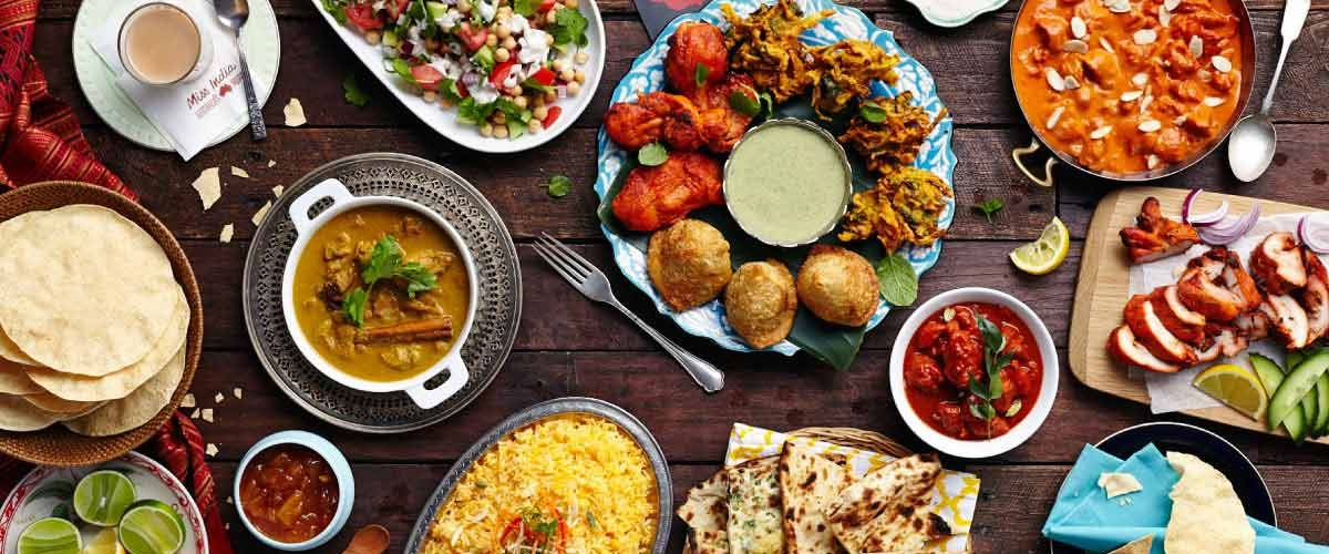 Indian Foods In New Zealand