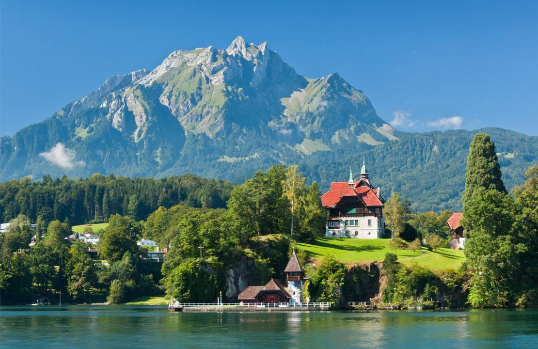 Mt Pilatus, top things to do in Switzerland