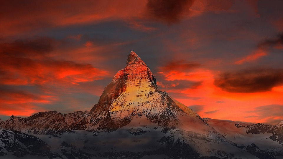 zermatt, Top destinations to include in the Switzerland package