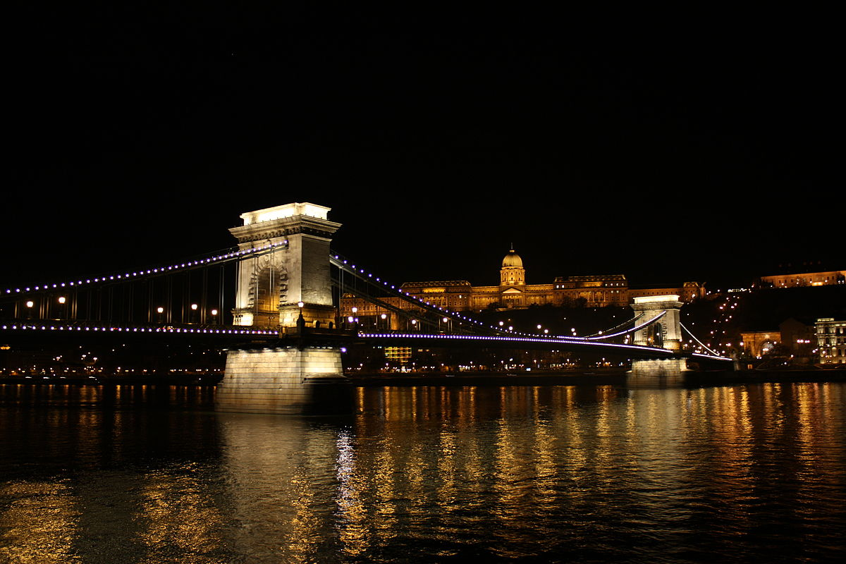 Budapest Bridges, offbeat things to do in Budapest