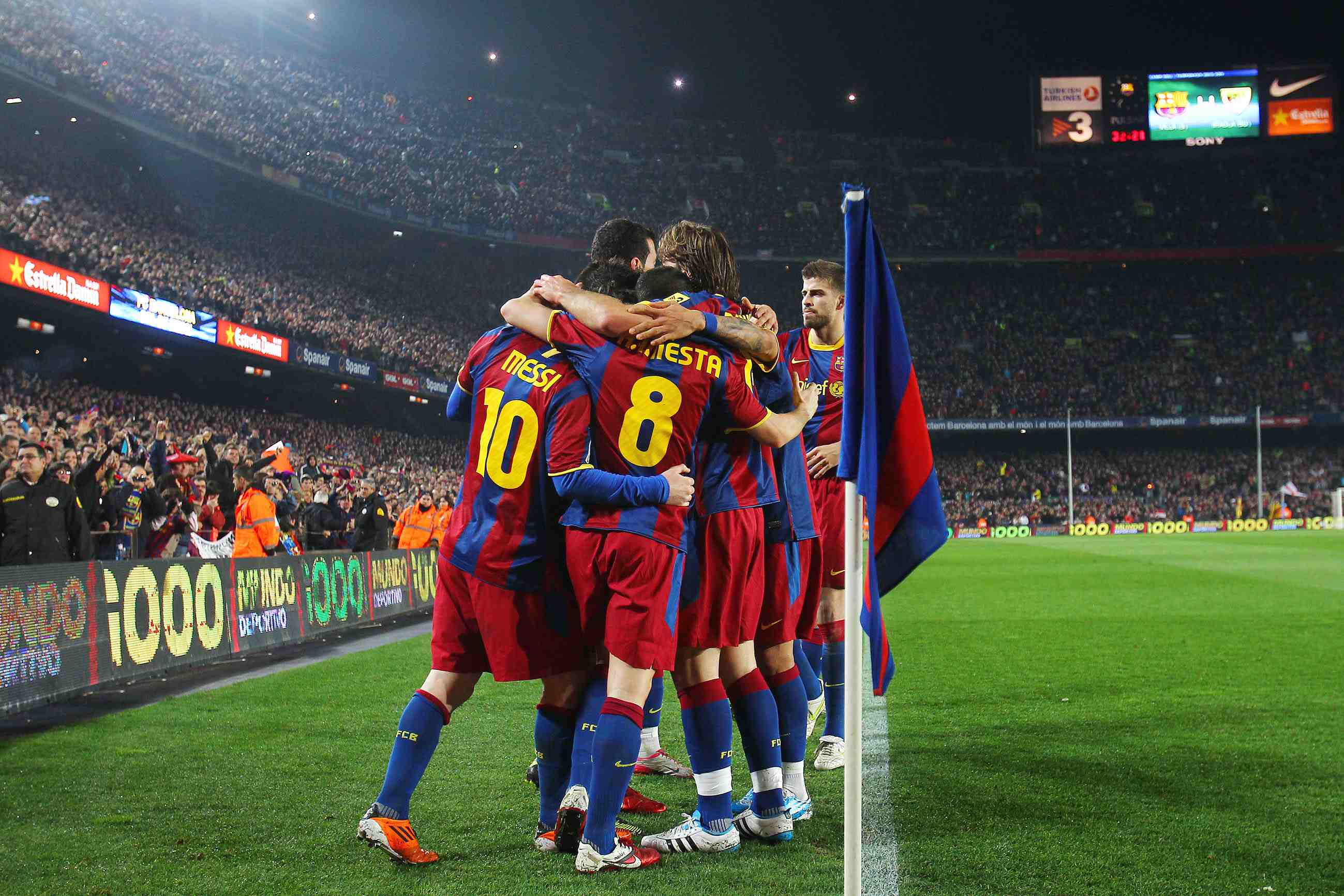 Camp Nou,things to do in Barcelona