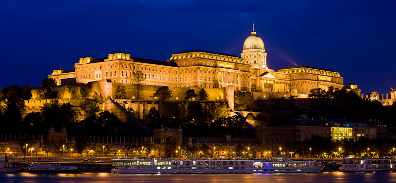 Castle Hill,offbeat things to do in Budapest
