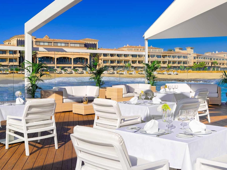 Gran Hotel Atlantis Bahía Real,hotels in Spain