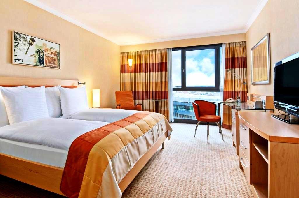 hilton vienna, hotels in vienna