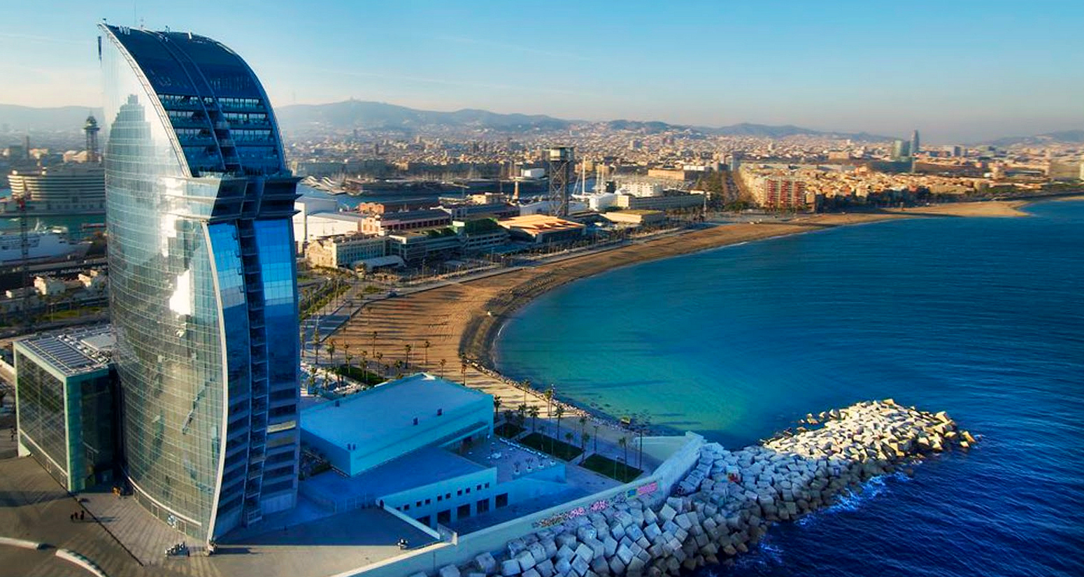 La Barceloneta,things to do in Barcelona