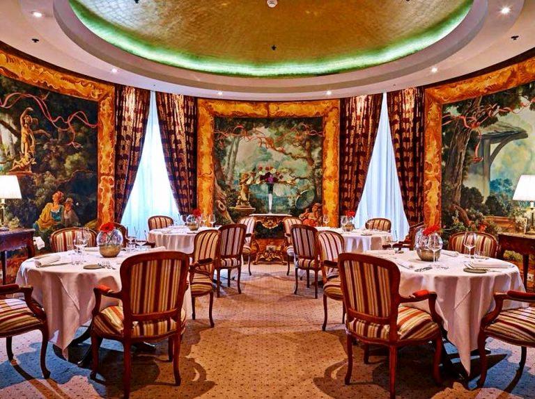 Wien Top Restaurants