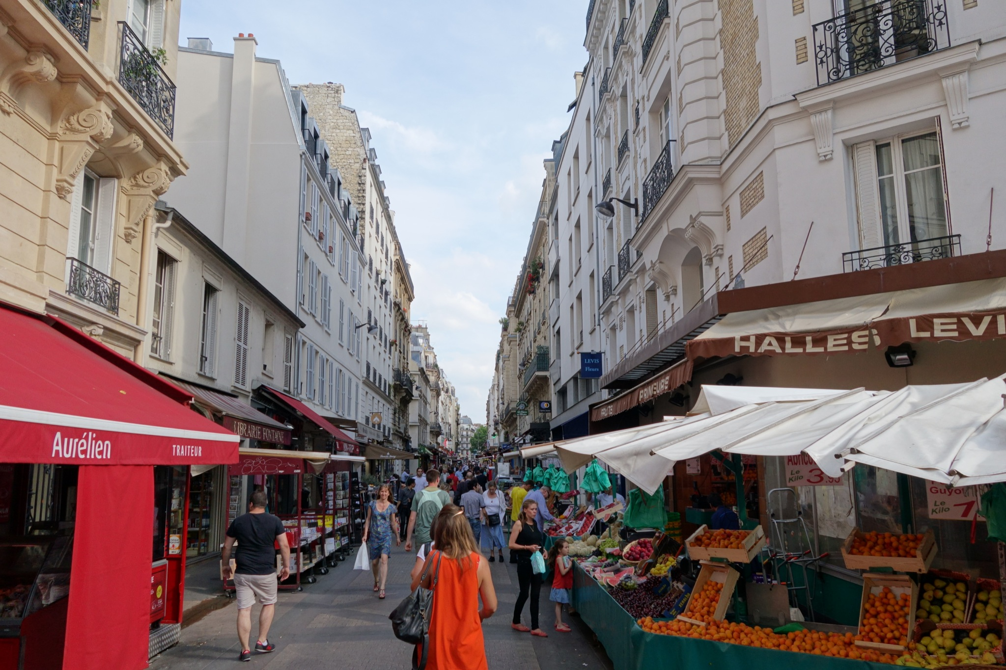 Rue de Marche,Top things to do in Geneva