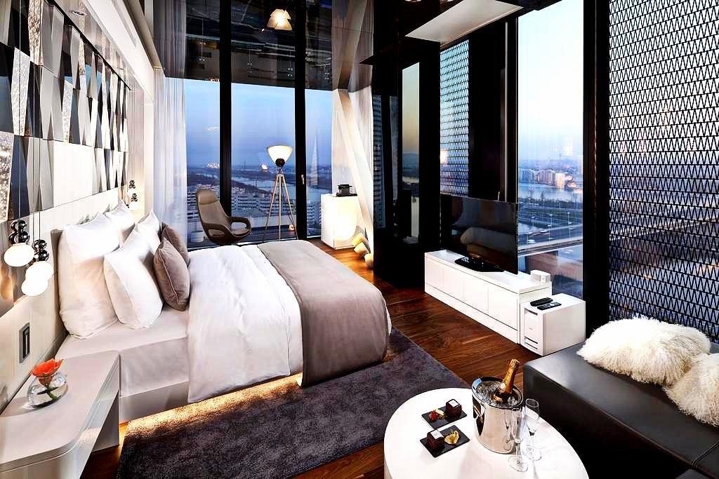 melia vienna, hotels in vienna