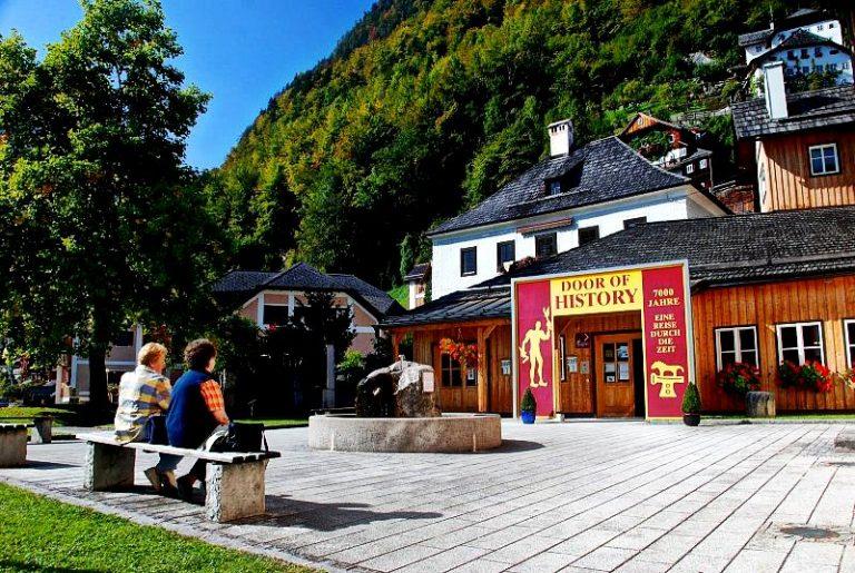 Hallstatt Museum, things to do in Hallstatt
