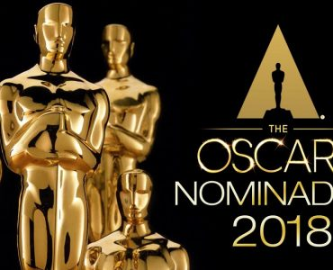 The oscars, Oscar 2018 destinations
