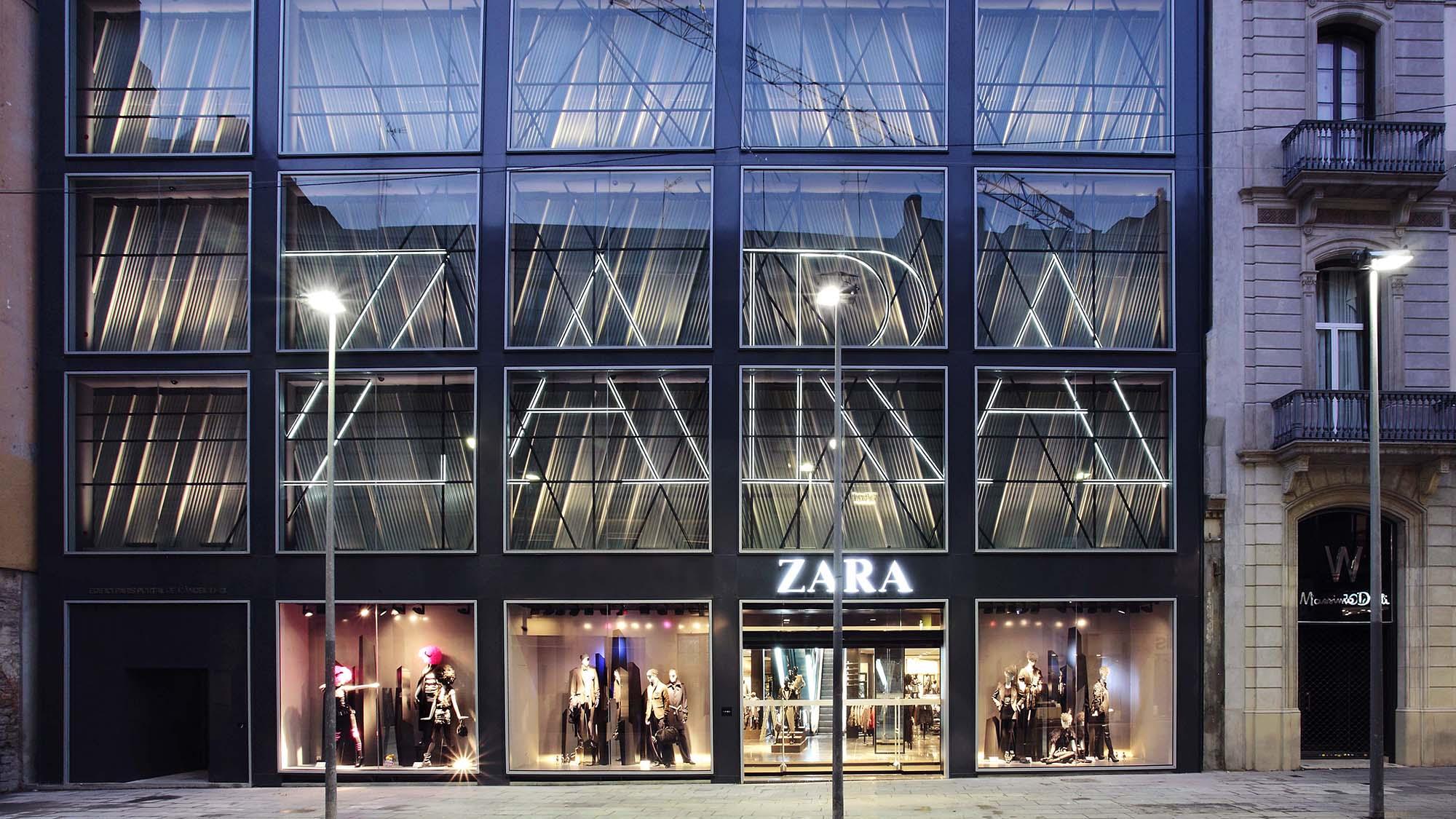 Portal De L'angel,places to shop in Spain