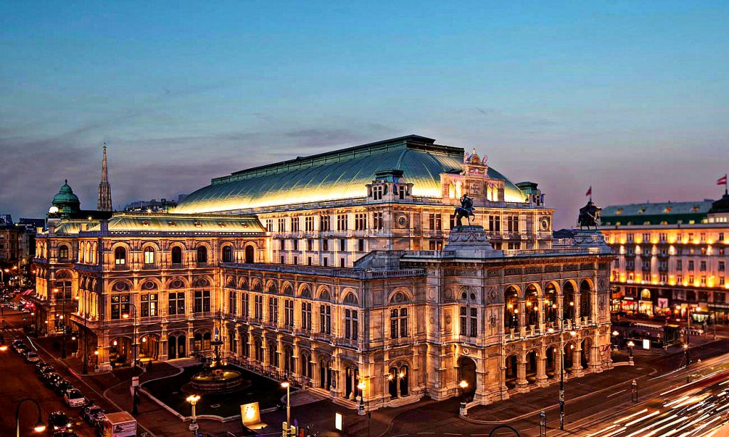 ring hotel, hotels in vienna
