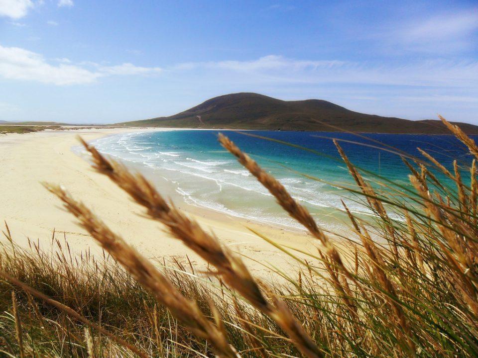 Scarsita beach
