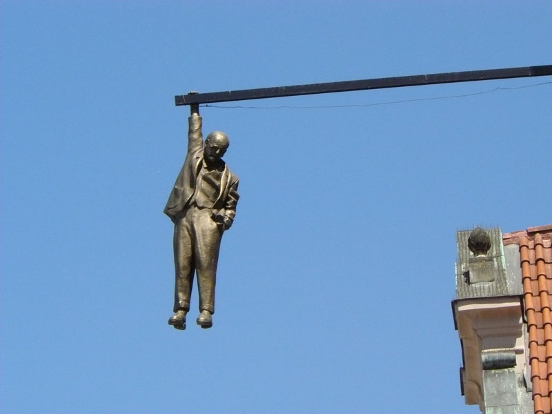 Sigmund Freud,things to do in Prague