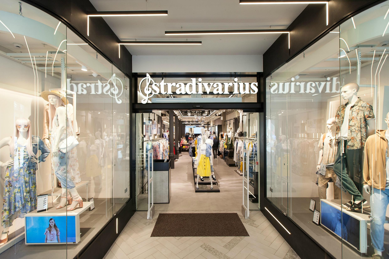 stradivarius,places to shop in Spain
