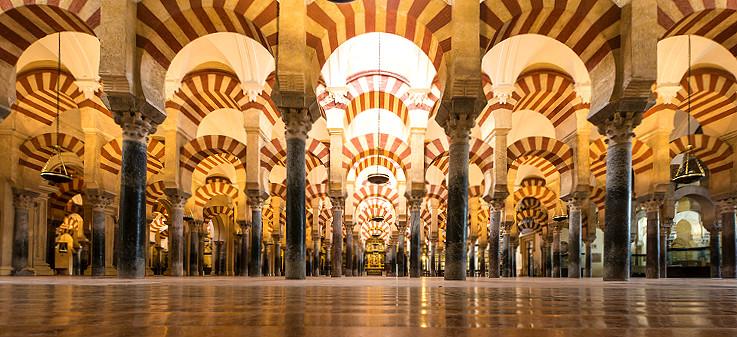 Mezquita de Cordoba,Top things to do in Spain