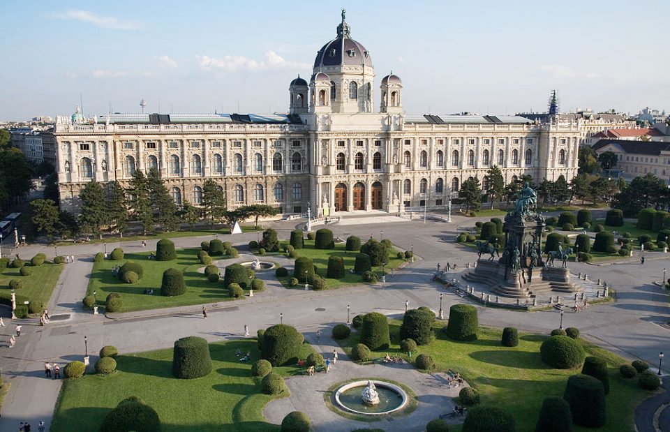 Vienna Museum of Fine Arts
