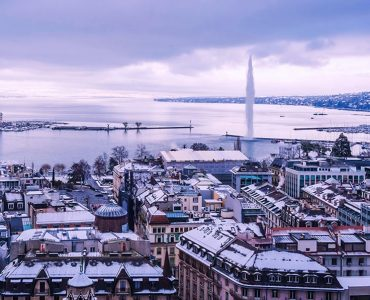 Top things to do in Geneva