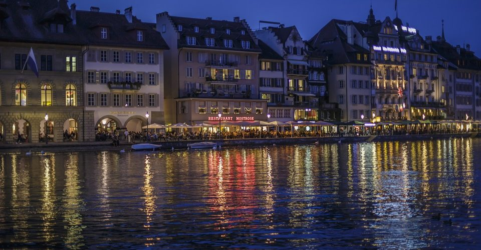 Top things to do in Lucerne during your Switzerland holidays!
