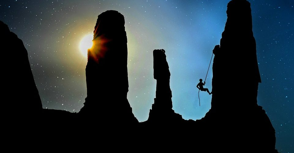mountain climbing, Top adventurous activities for your Switzerland holidays