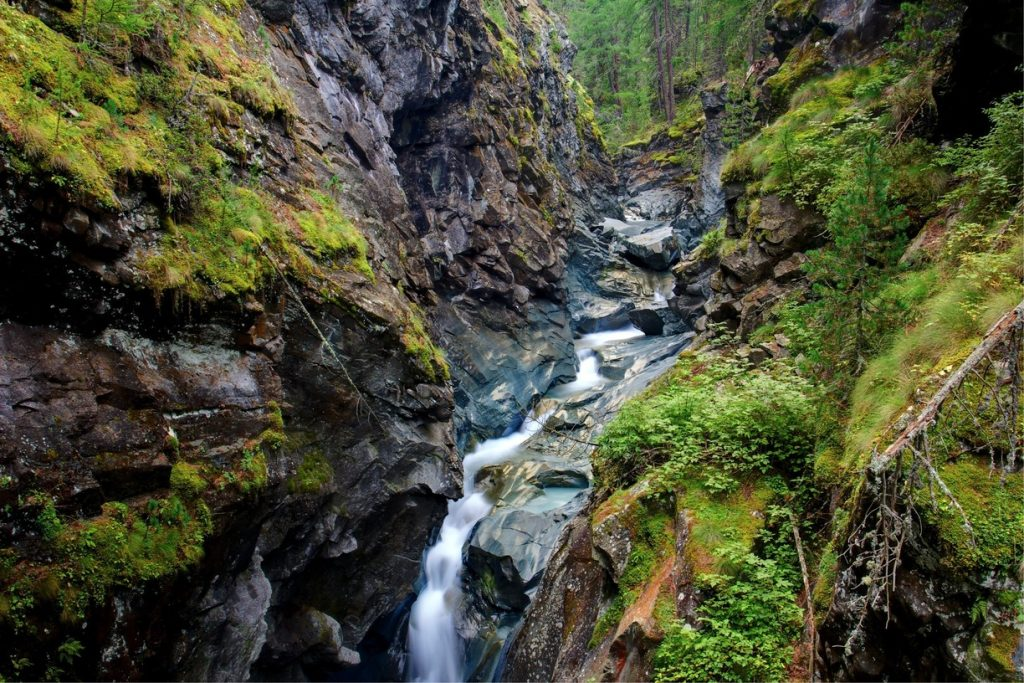 Gorner Gorge,Top places to visit in Zermatt
