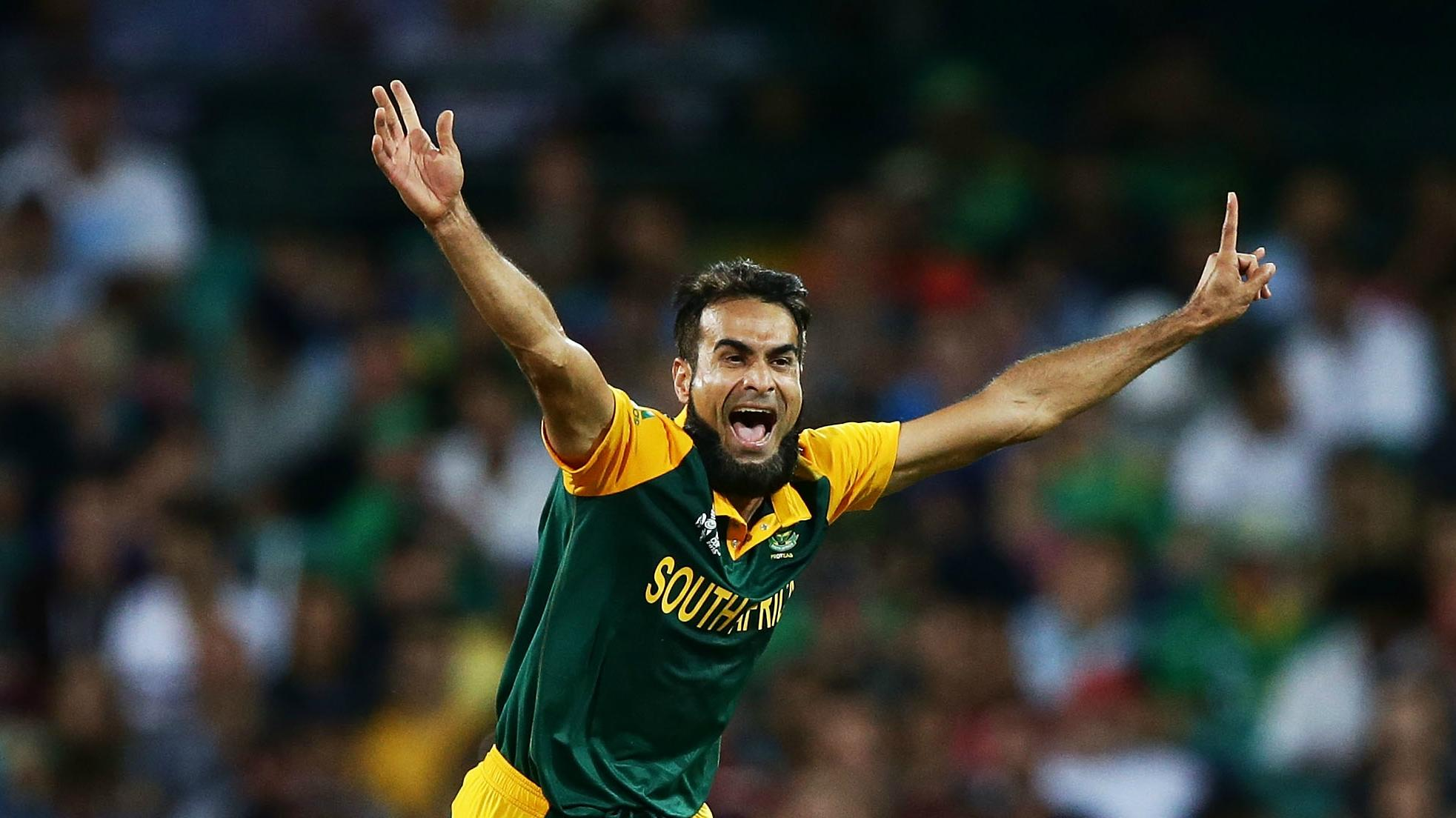 Imran Tahir,A Chennai Super Kings Tale