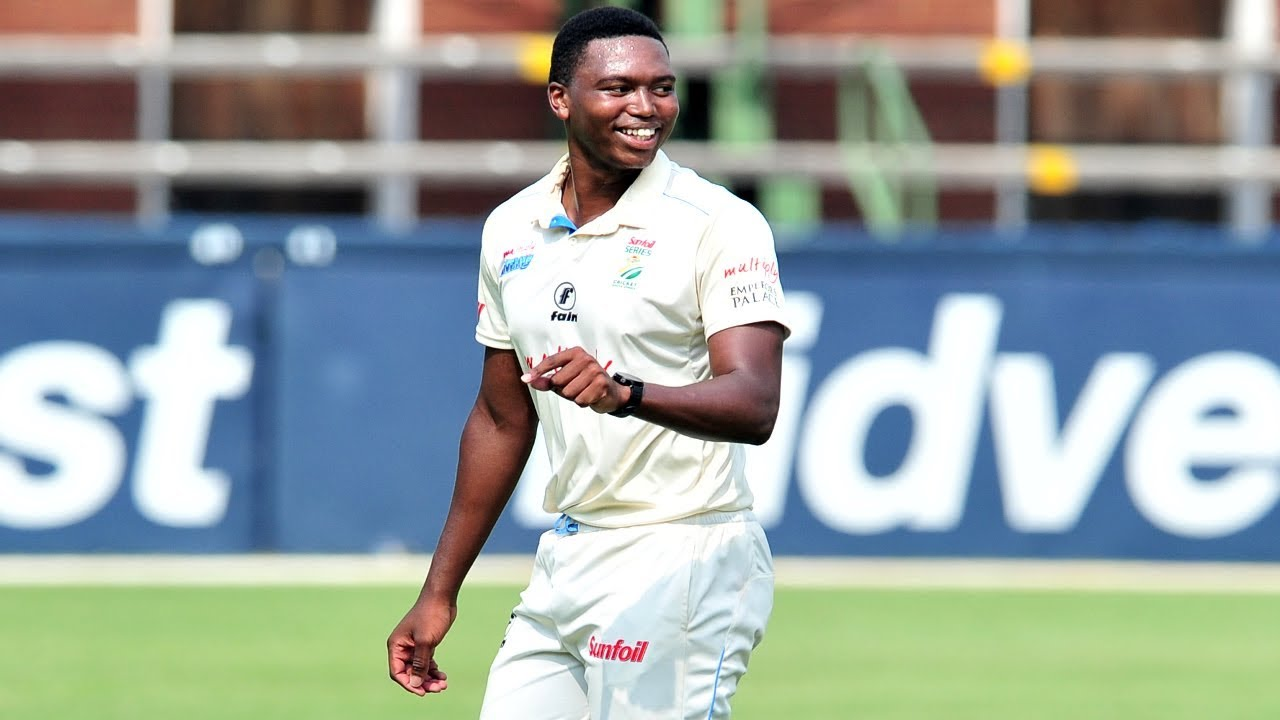 Lungi Ngidi,A Chennai Super Kings Tale