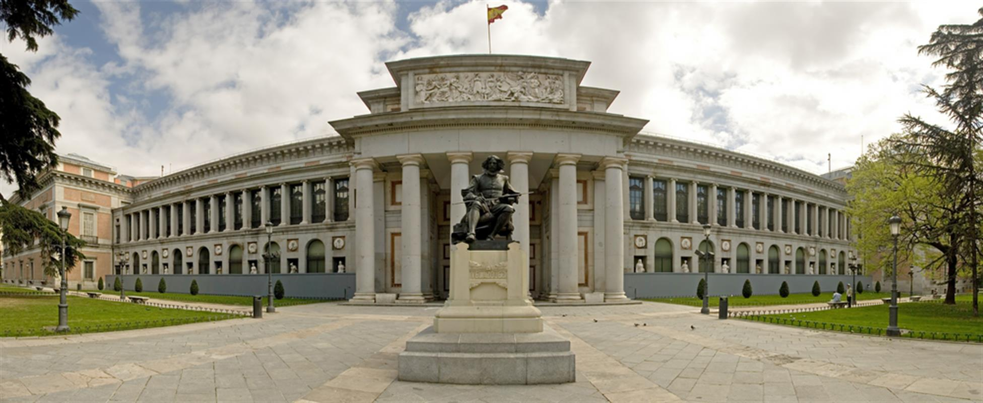 Museo del Prado,things to do in Madrid