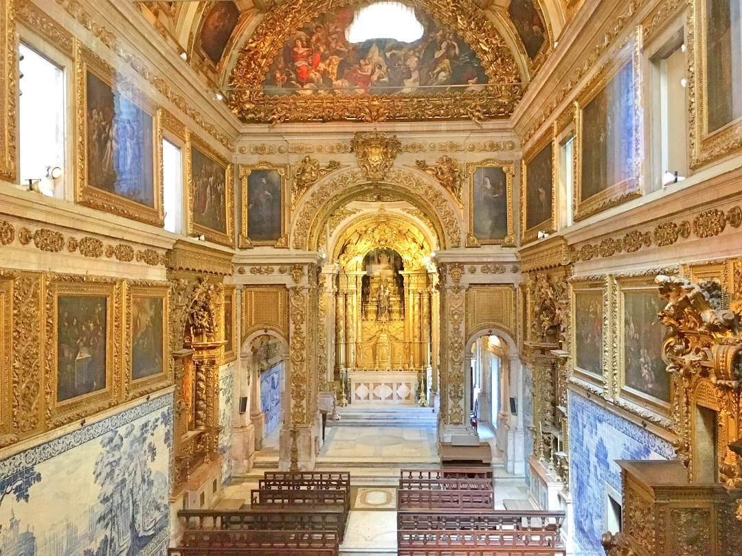 National Tile Museum,places to visit in Lisbon